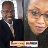"Dr. Stephen Jones talks ""Ultimate Scholarship Guide"""
