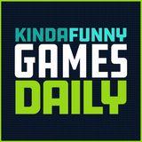 Kinda Funny Games Daily