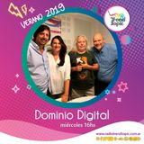 Dominio Digital T1 - P14 - 30 de mayo Richard Stallman