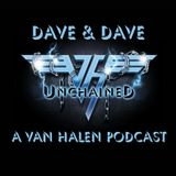 PODCAST CROSS POLLINATION WITH EVH GEAR TV