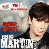 Eric Martin Enhanced Repost