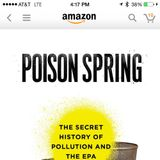 A chat about the secret history of the EPA