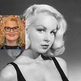 Alexis Hunter, secret lesbian lover of actress Joi Lansing, writes a book called - A Body To Die For
