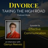 Effective Communication | Episode 04 | Glenys Reeves