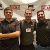 RR 371: Technician Round Table at ASTE – Griffin-Reynolds-Steele
