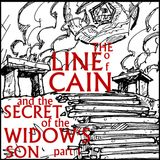 The Line of Cain, The Freemasonic Secret of the Widow's Son pt1