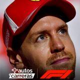 ¿Culpa de Vettel? sí, ¿Debía hacerlo? también
