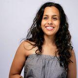 Catering to Her Inner Entrepreneur - Ishita Gupta on America Meditating Radio