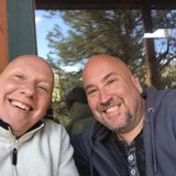 The Art of No Idea - James Twyman and David