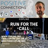 COPLINE: Run For the Call: Every New Years Eve 2359 Hrs: Honor Our Fallen Officers