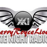 EP. 510 LATE WITH RADIO HOST, JERRY ROYCE LIVE, 1-AM A SUPERWOMAN, TINA HOBSON & FILMMAKER KIMBERLEY ZULKOWSKI