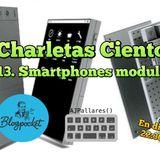 113. Smartphones modulares