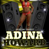 Adina Howard's Resurrection