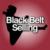 Black Belt Selling - Damion Lupo