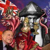 JaysAnalysis: Crowley, Secret Agent 666 & Shambhala w/Dr. Richard Spence (Half)