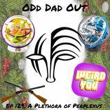 Plethora of Perplexus: ODO 129