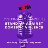 Tasty Words w/Larry Miller  3-18-2017 Live Event