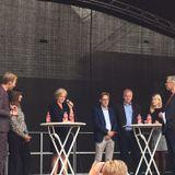 Afsnit 5 - Sygeplejerskeuddannelsen i Holbæk - Samarbejde på tværs af sektorer og kommunegrænser