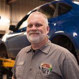 RR 311: Scott Pelava from Lonsdale Auto Works