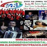 CONCIERTO con Ramón Ayala, Banda MS, La Arrolladora y ¡Más!