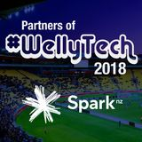 #WellyTech 2018 – Colin Brown (Tribe Lead Network Evolution at Spark)