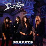 The Rock Show Album Special - Savatage Streets A Rock Opera 2nd August 2018