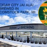 Perrin's Ice Jam to feature Cigar City's Jai Alai IPA brewed in Michigan