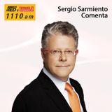 Sergio Sarmiento Comenta