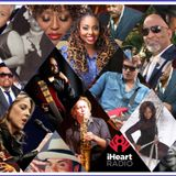 Just Playing 'Smooth-Jazz Grooves'♫ ♬(On iHeartRadio Podcast)