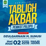 Tabligh Akbar Pemkot Palopo