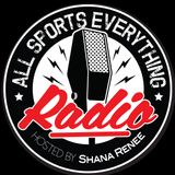All Sports Everything Radio: Q+A w/ former NFL player and author Takeo Spikes; Super Bowl Predictions