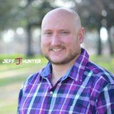 Jesse Miller with Sharpen The Hustle interviews Outsourcing Expert Jeff J. Hunter