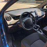 Qualche suono elettrico dalla Renault Zoe 40