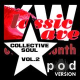 2018_09 | COLLECTIVE SOUL Vol.2
