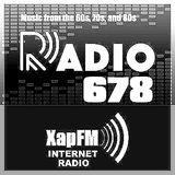 Radio 678 - #1810