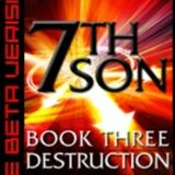 7th Son: Book Three - Destruction (The B