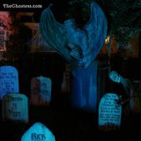 The Ghostess_THE DEAD END