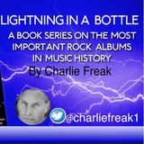 GVP#119 - Charlie Freek - 150 Classic Albums, Part 1