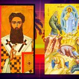 The Essence – Energy Distinction Debate, St. Gregory Palamas & The Triads – Jay Dyer (Half)
