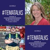 #TemaTalks Episode 20: Belinda Seagram