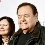 Paul Sorvino and his wife Dee Dee.