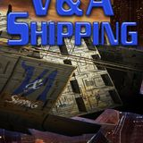 V and A Shipping