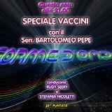 Forme d' Onda - Bartolomeo Pepe: Vaccini 1 - 19-05-2017