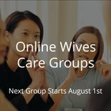 Wives Care Groups