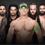Elimination Chamber 2018 Preview Show
