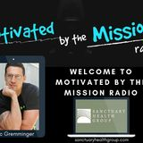 Welcome to Motivated by the Mission Radio