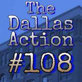 "#108~ ""UPDATE: The Weisberg/Hall Burglary""; ""Blowback: Part 4"", With Ted Rubinstein"