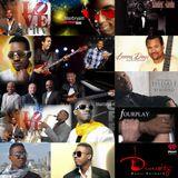 The Smooth Jazz Mix (featuring Bassist Blair Bryant)