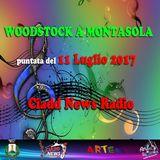 WOODSTOCK A MONTASOLA - 11 LUGLIO 2017