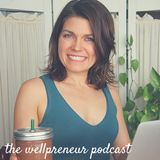 {e90} Being a TedX Speaker with Adria DeCorte